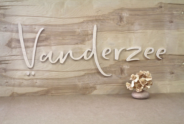 vanderzee jewelry Canadian jewelry brand
