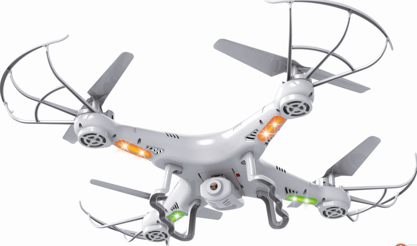 WiFi Drones With HD Camera Rc Drone Flying Camera Helicopter ...