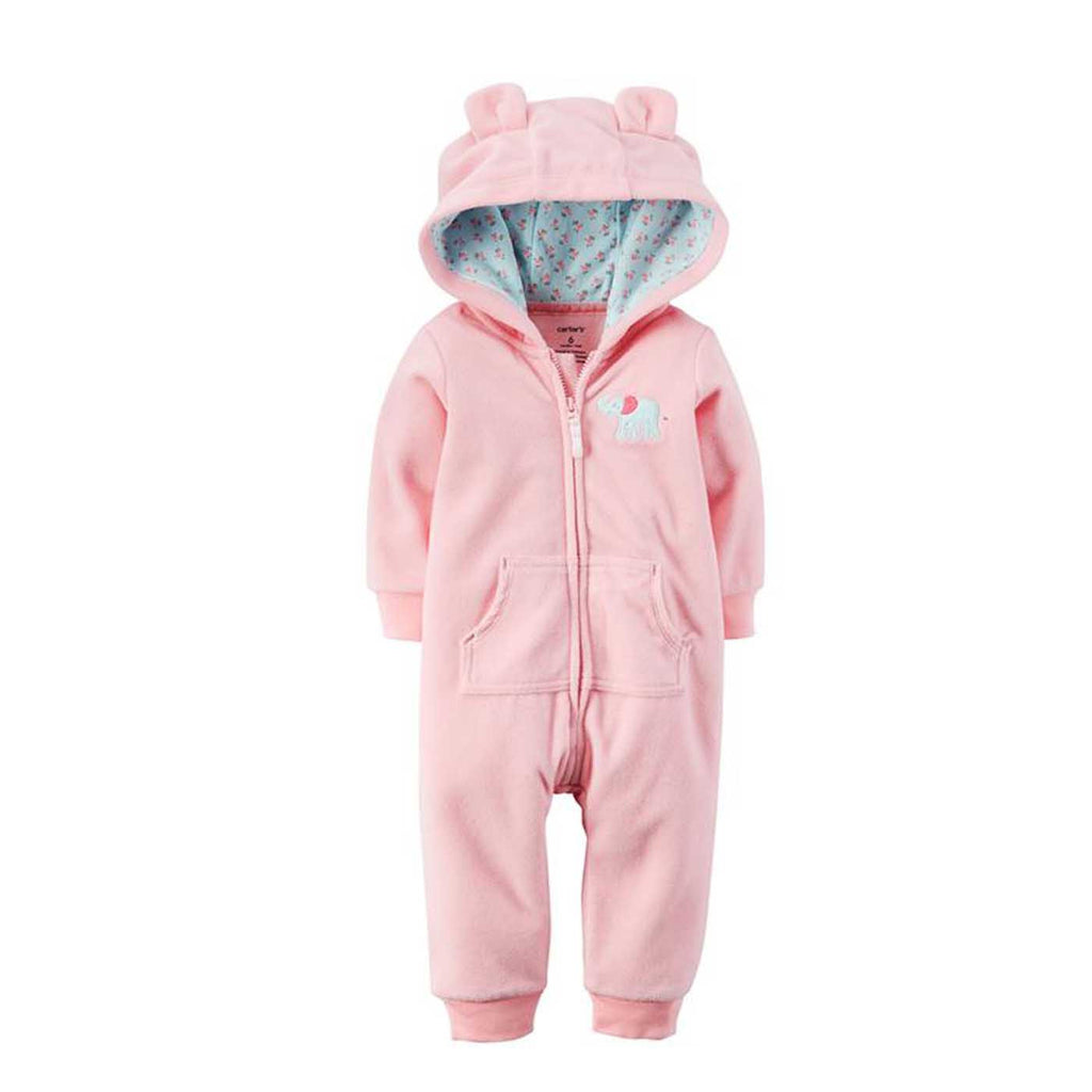 b5f4ae795c74 Carter s Hooded Fleece Jumpsuit Pink – LittleCocoon