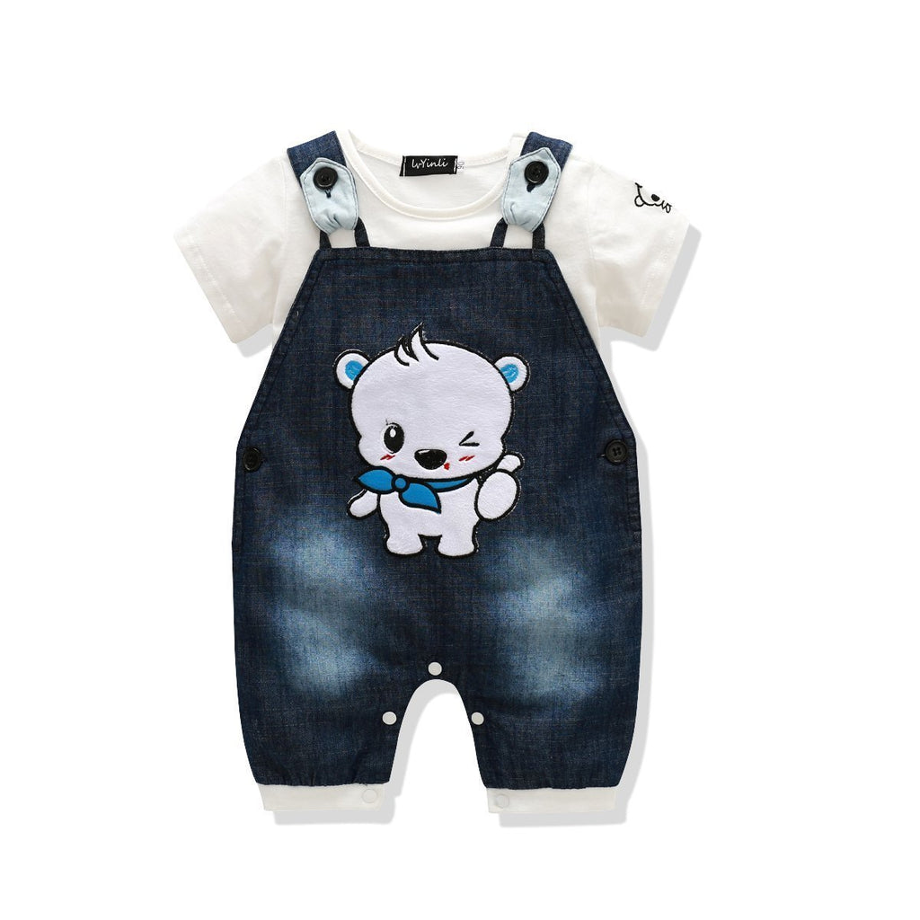 8cfb4f21b LvYinLi Cute Baby Boys Clothes Toddler Boys 4 – LittleCocoon