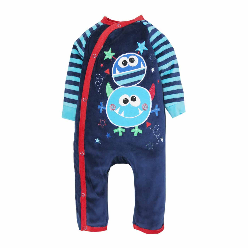 Lily Jack Boys Velour Sleepsuit Without Feet Littlecocoon Carters 3 Pieces Orange Mickey Mouse
