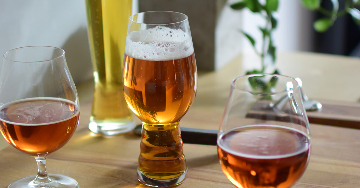 The Best Glasses For Every Kind Of Beer