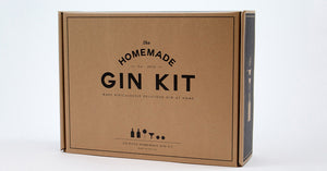 Homemade Gin Kit Review