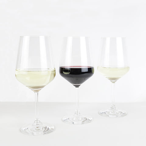 Best All Purpose Wine Glasses