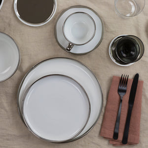 Madison Flatware (5-Piece Place Setting)