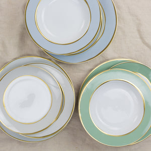 La Vienne, Portuguese China Dinnerware