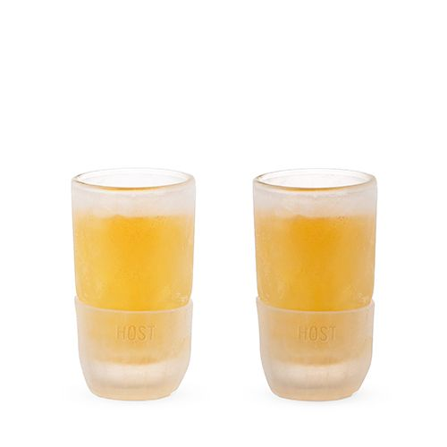 Cooler than Cool Glacier Shot Glass (Set of 2)
