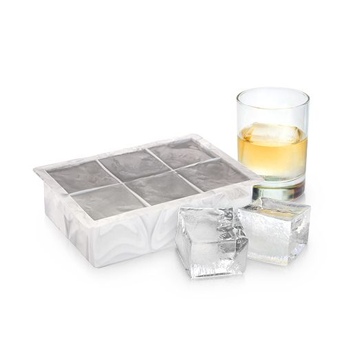Professional Ice Cube Tray - Marble