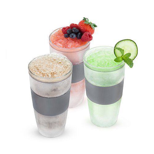Cooler than Cool Chilled Tumbler (Set of 2)