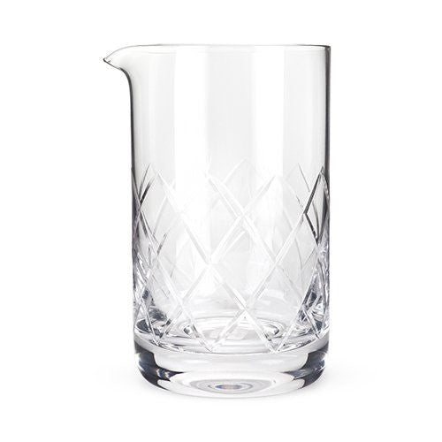 Extra Large Mixing Glass