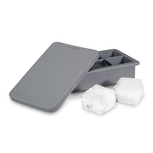 Professional Ice Cube Tray With Lid