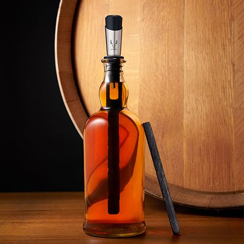 Barrel-less Oak Aging Kit