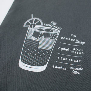 Cocktail Towels
