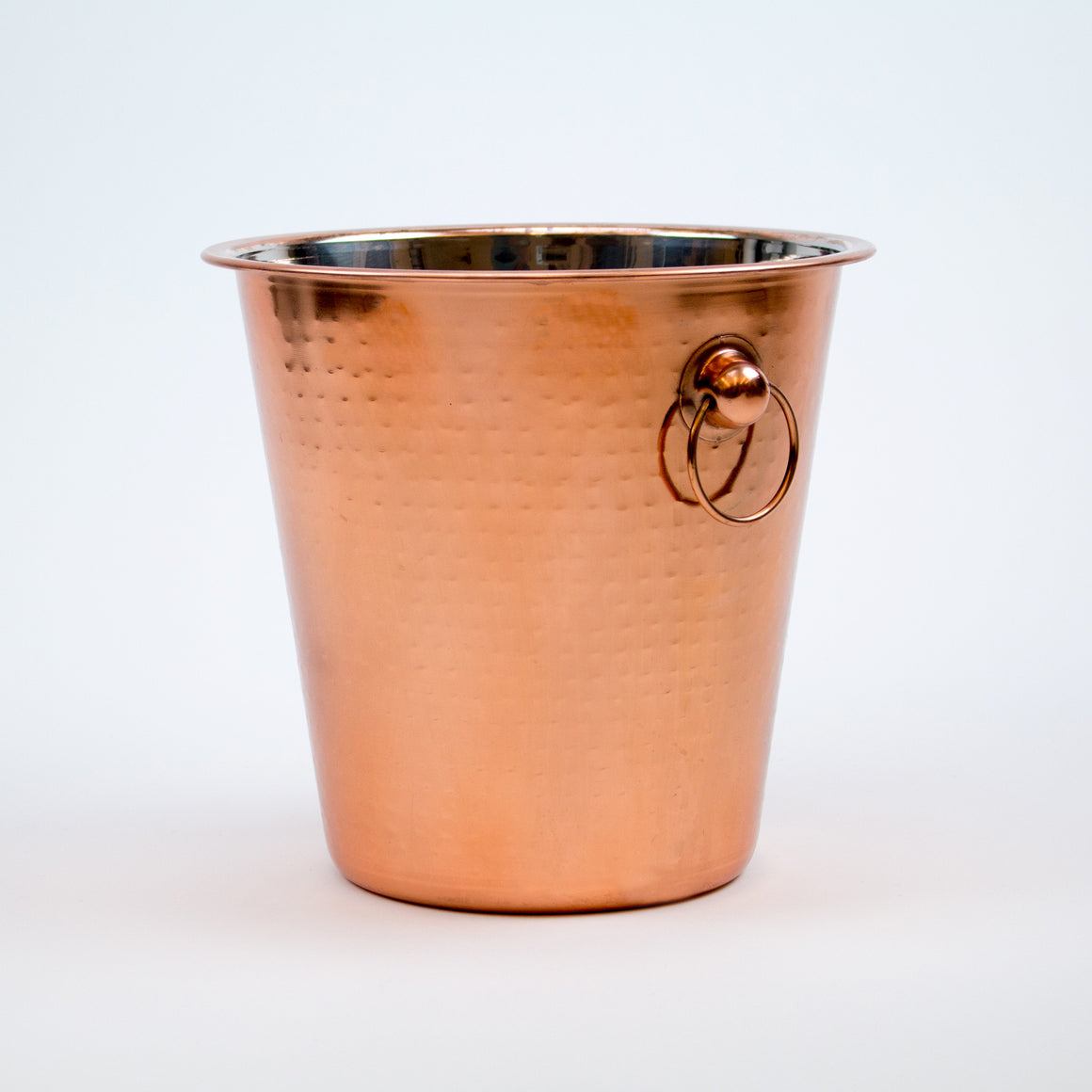 Copper Champagne Bucket