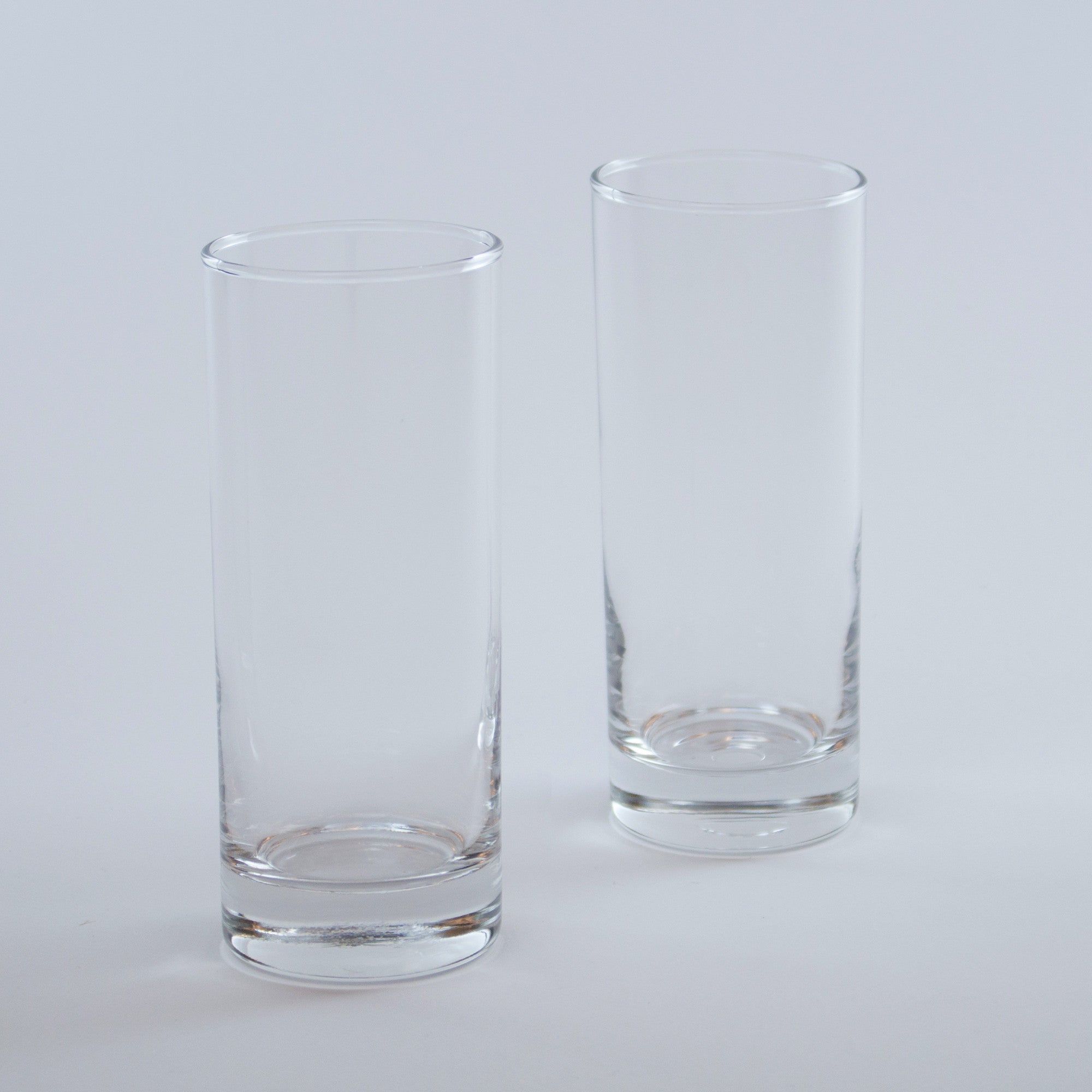Buswell Collins Glass (Set of 6)