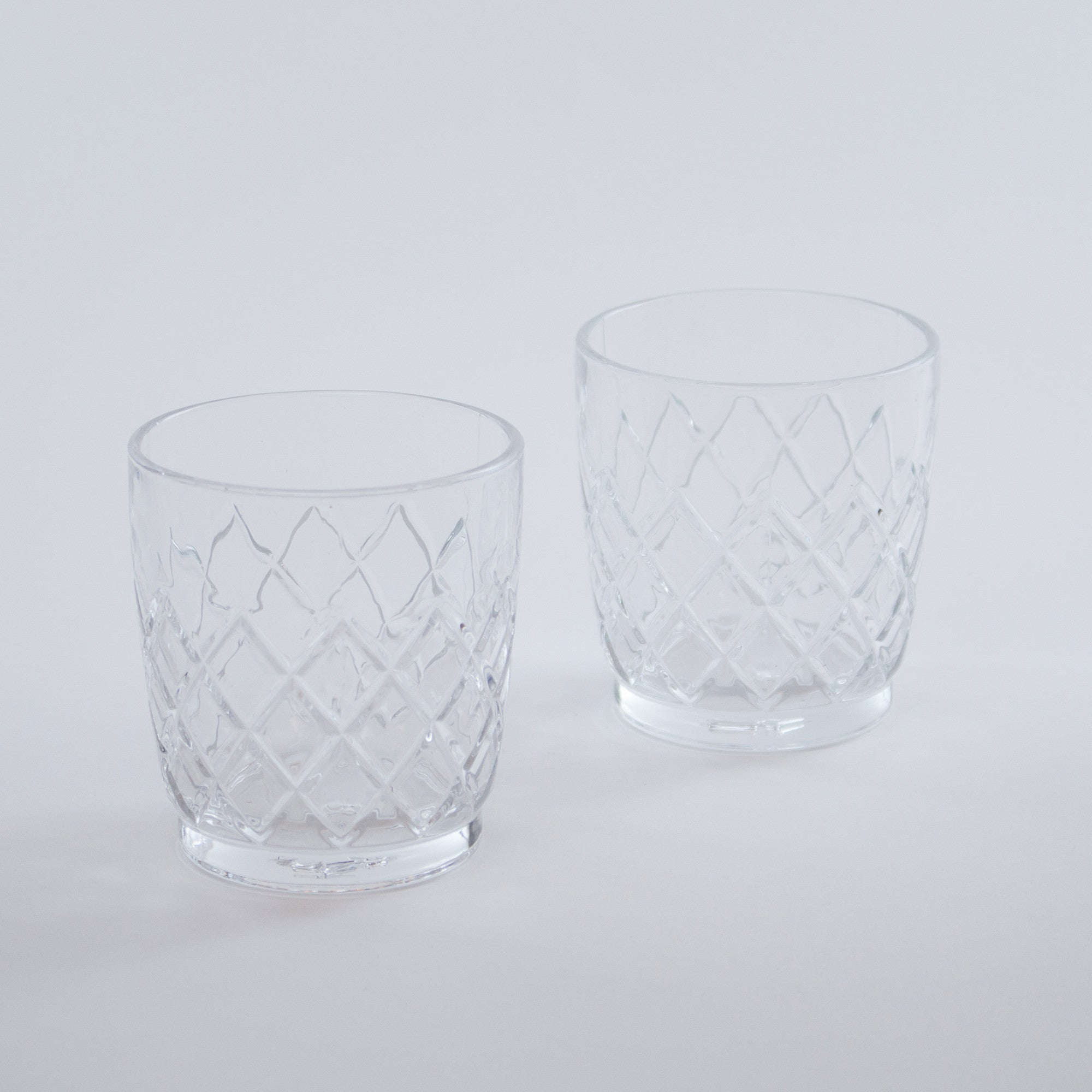 Yarai Double Rocks Glass (Set of 6)