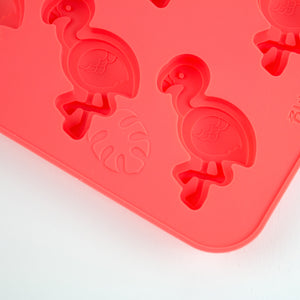 Flamingo Ice Mold