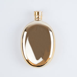 Oval Pocket Flask