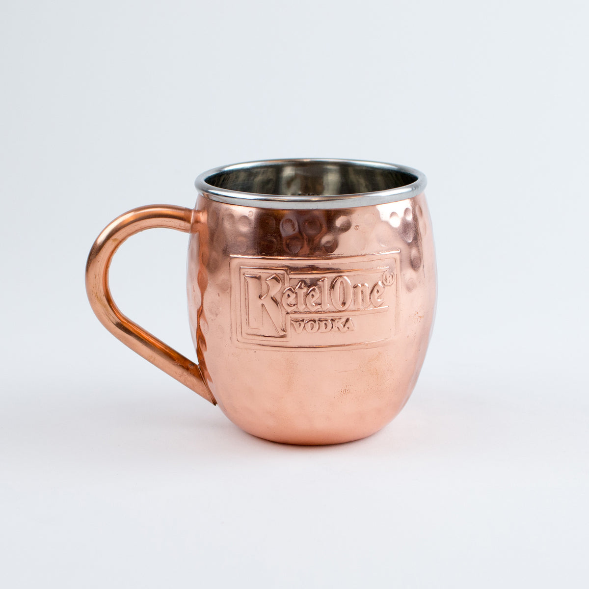 ketel one moscow mule mug set of 2 the vinepair store. Black Bedroom Furniture Sets. Home Design Ideas