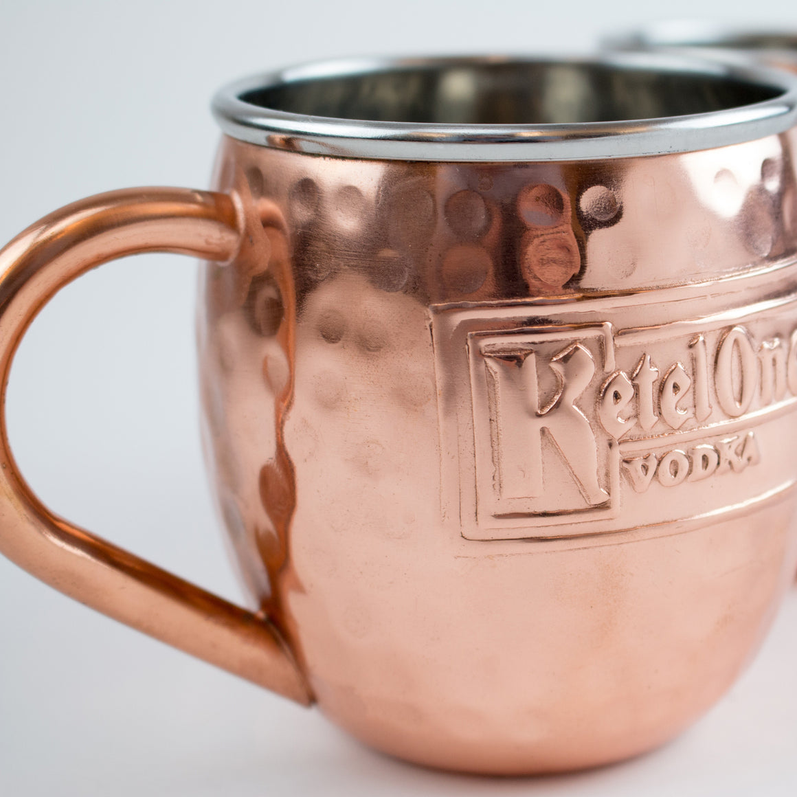 Ketel One Moscow Mule Mug (Set of 2)