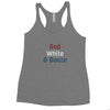 Red White & Booze Women's Tank