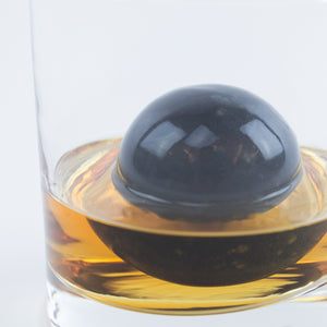 Soapstone Whiskey Spheres