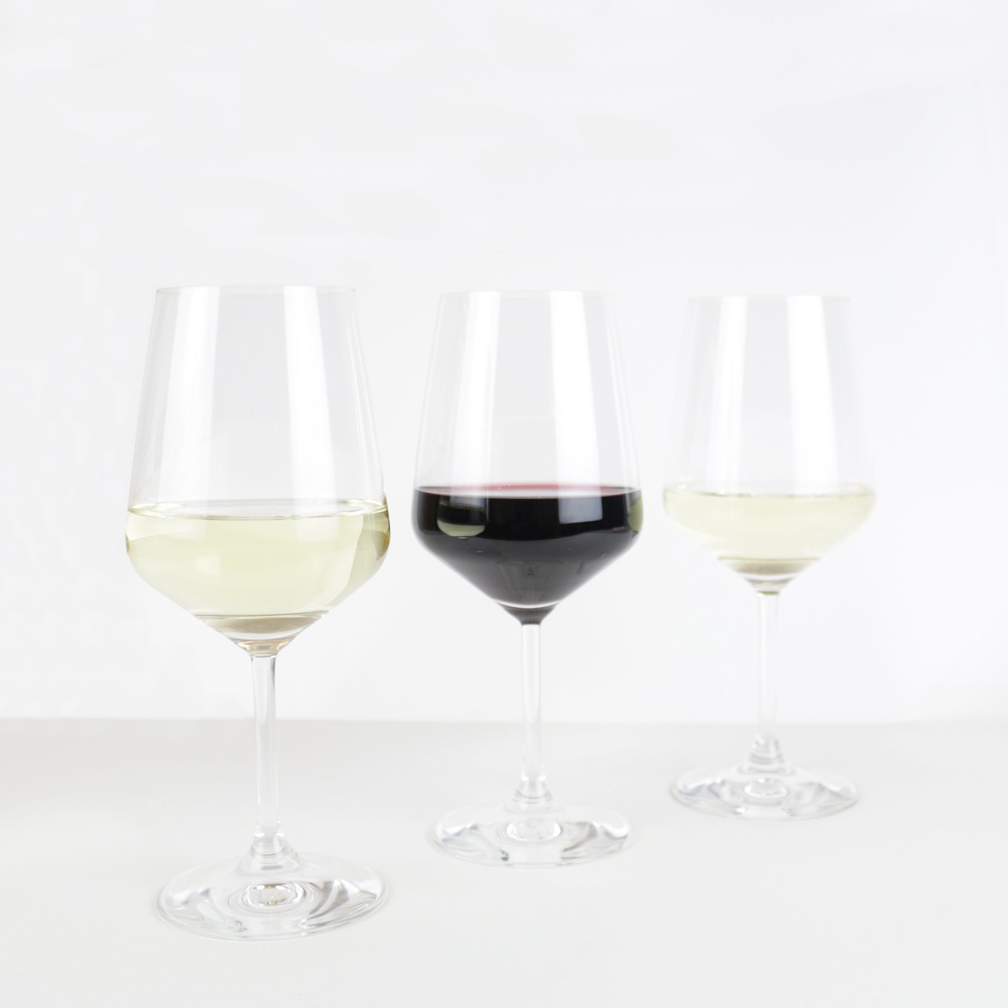 Spiegelau Universal Crystal Wine Glass (Set of 4)