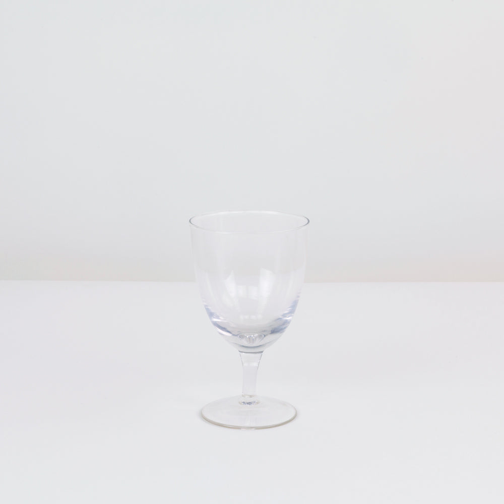 Amwell Clear Glassware