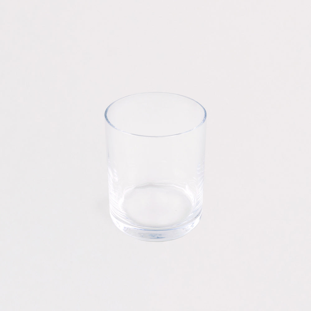 Hand-blown Monaco Tumblers and Flutes
