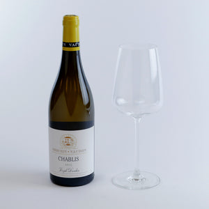 Italesse Universal White Wine Glass (Set of 6)