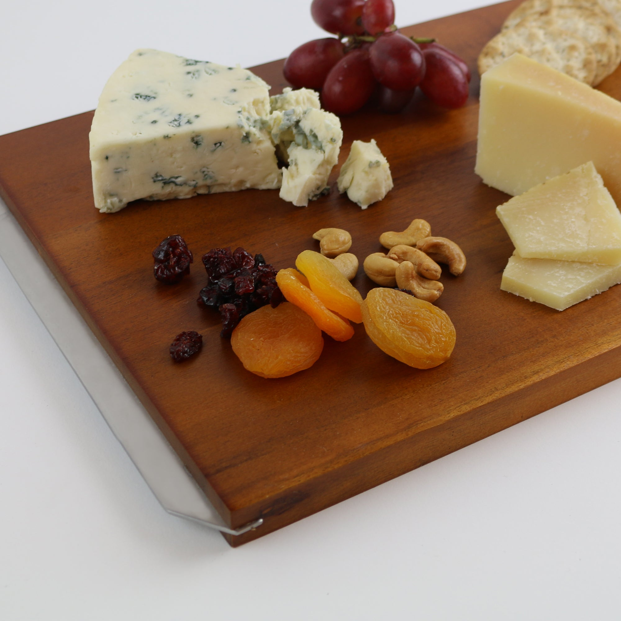 wood in cheese
