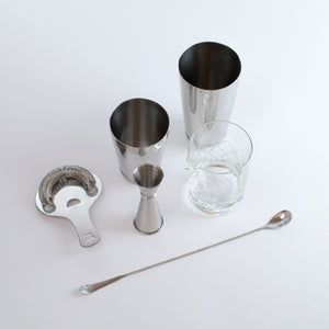 Essential Cocktail Set