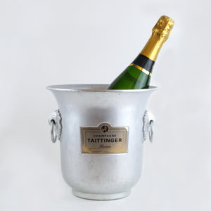 French Vintage Champagne Bucket