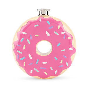 The Donut Flask
