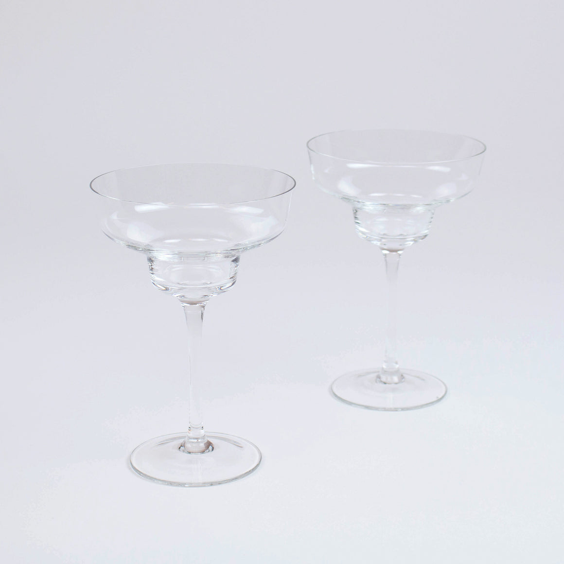 Crystal Margarita Glass (Set of 2)
