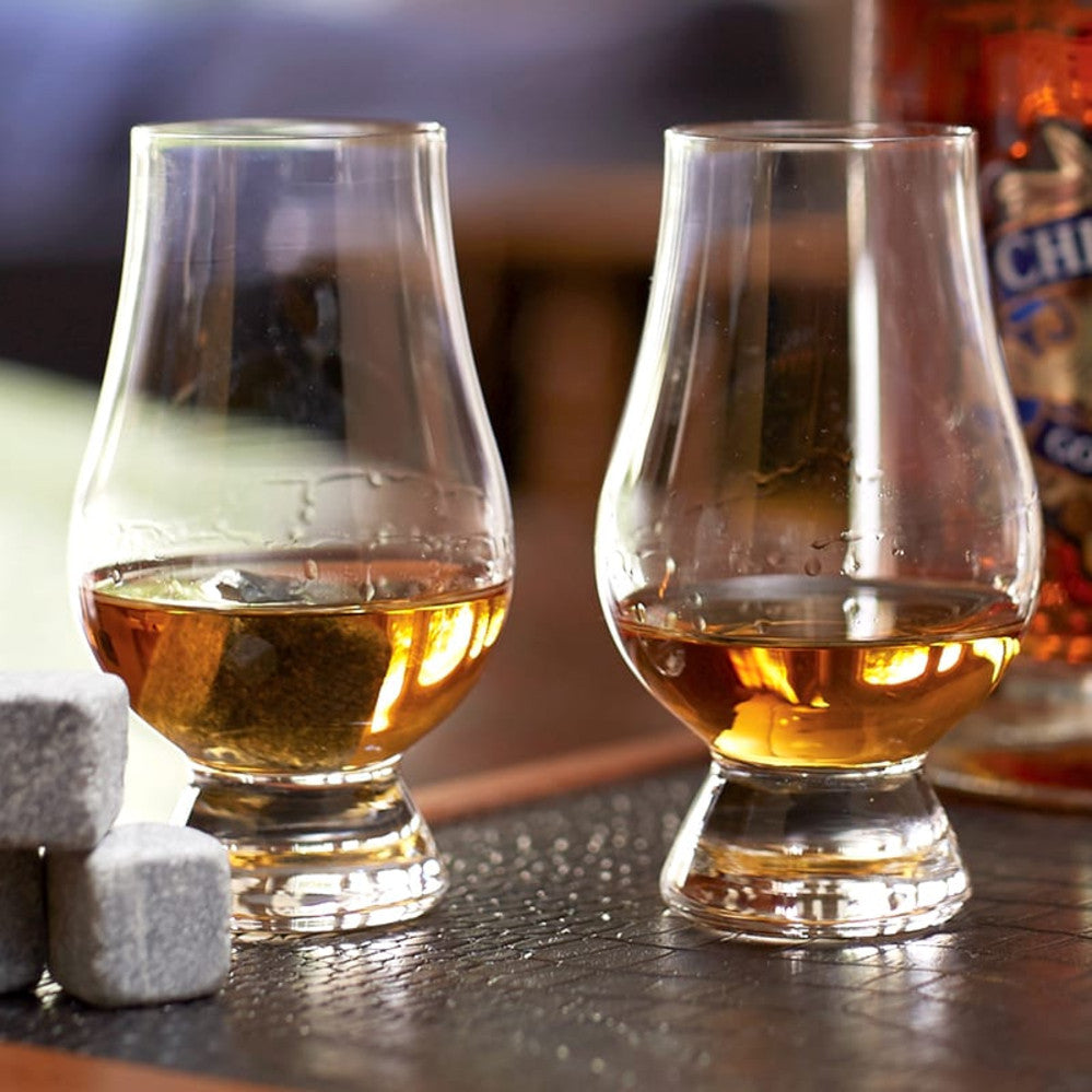 Glencairn Whisky Tasting Glasses (Set of 2)