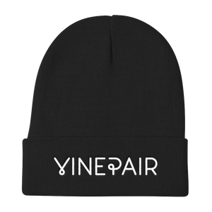 VinePair Knit Beanie