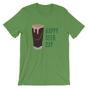 Happy Beer Day T-Shirt