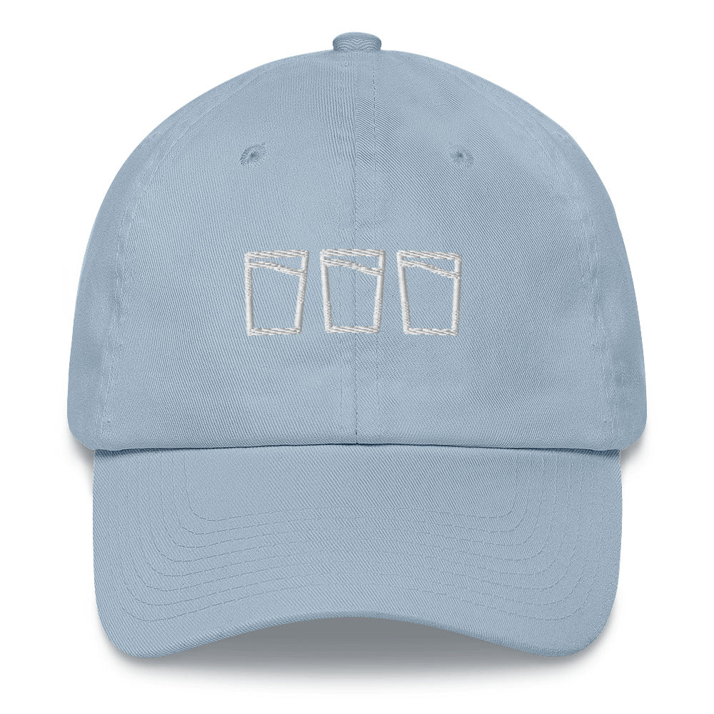 Another Round Baseball Hat