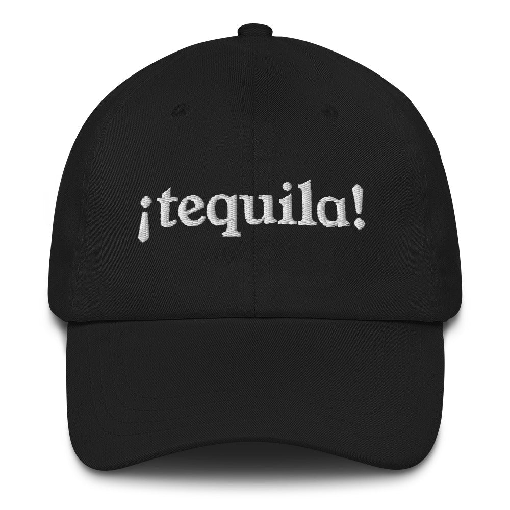 ¡Tequila! Baseball Hat