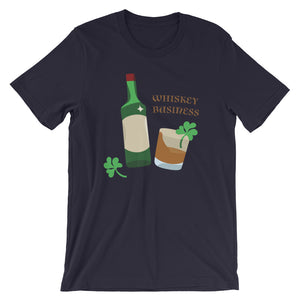 Whiskey Business T-Shirt