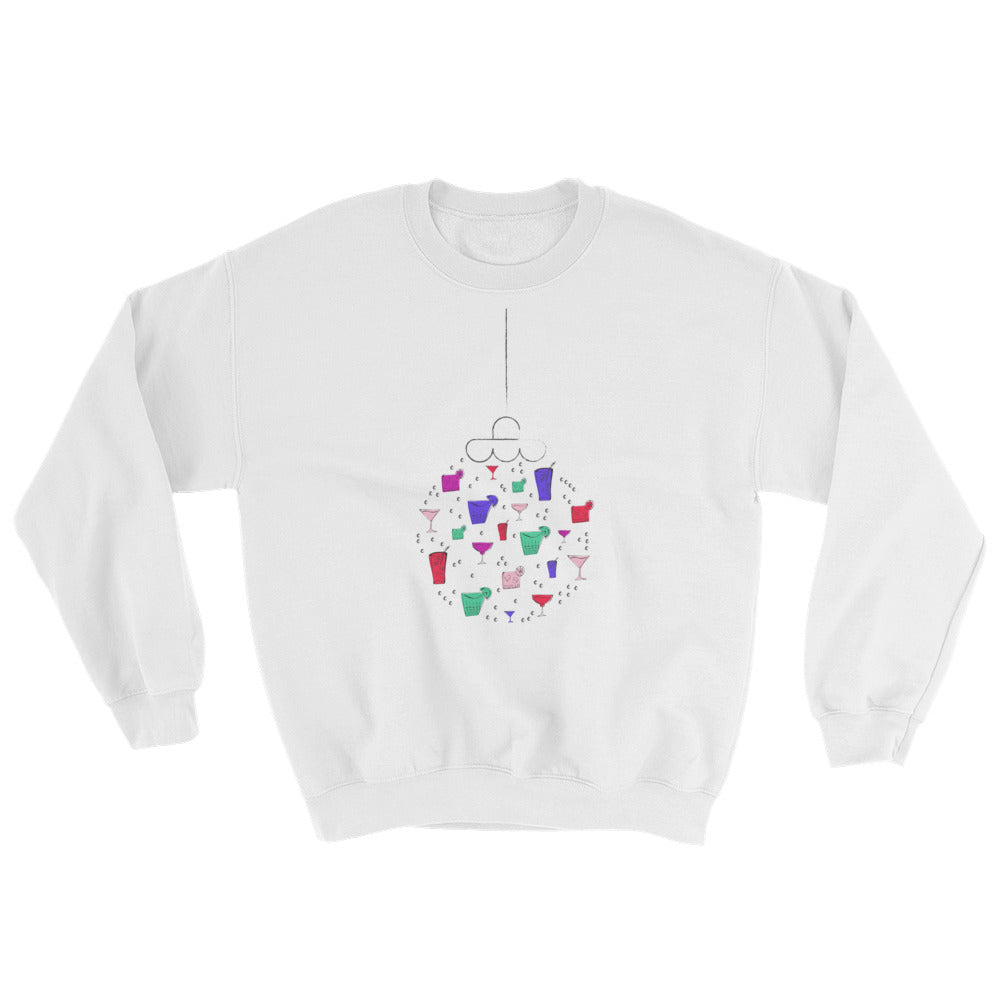 Sip The Tree Sweatshirt