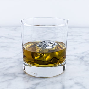 Skull Whisky Stones (Set Of 2)