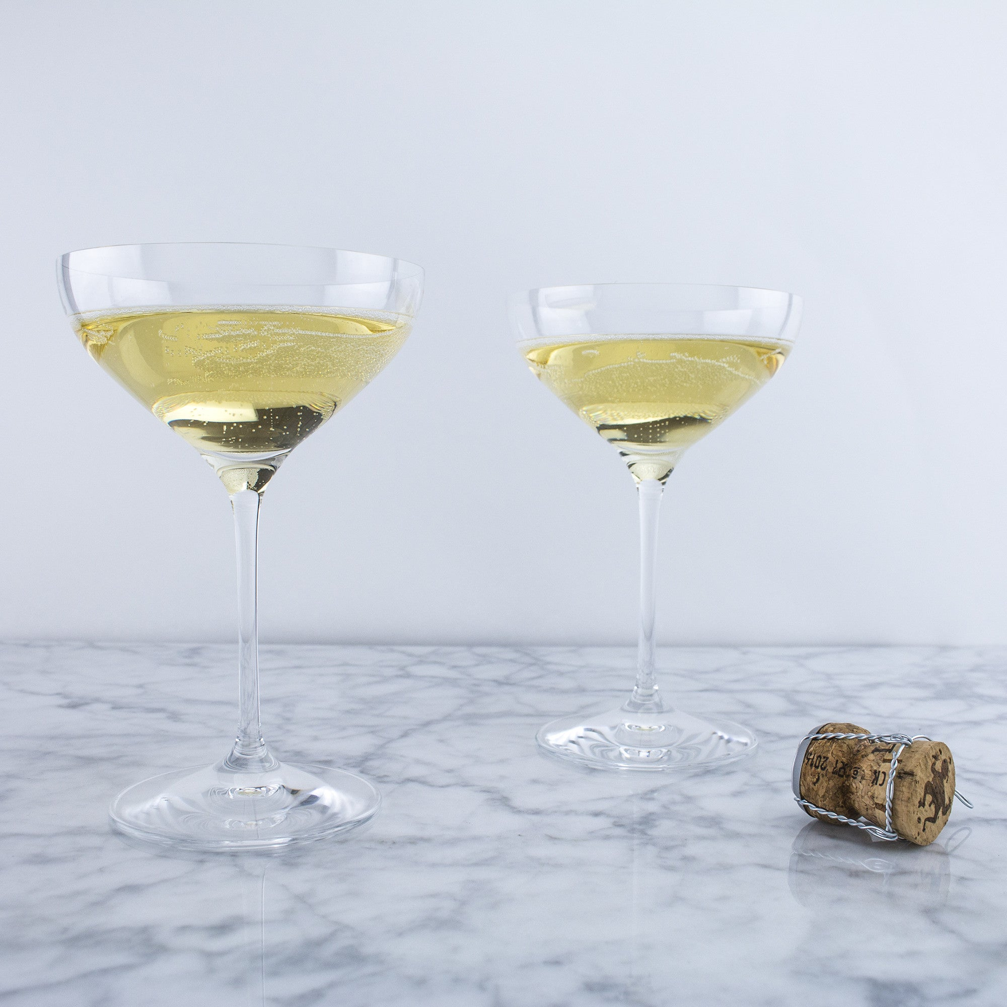 Spiegelau Champagne/Cocktail Coupe (Set Of 4)