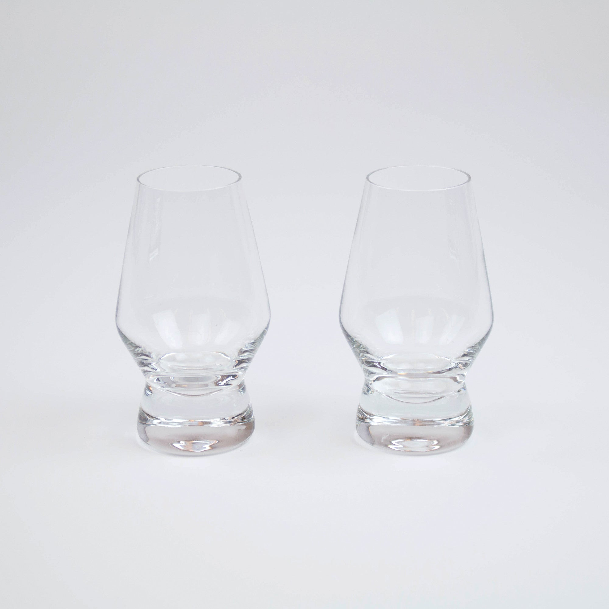 Crystal Scotch Glass (Set of 2)
