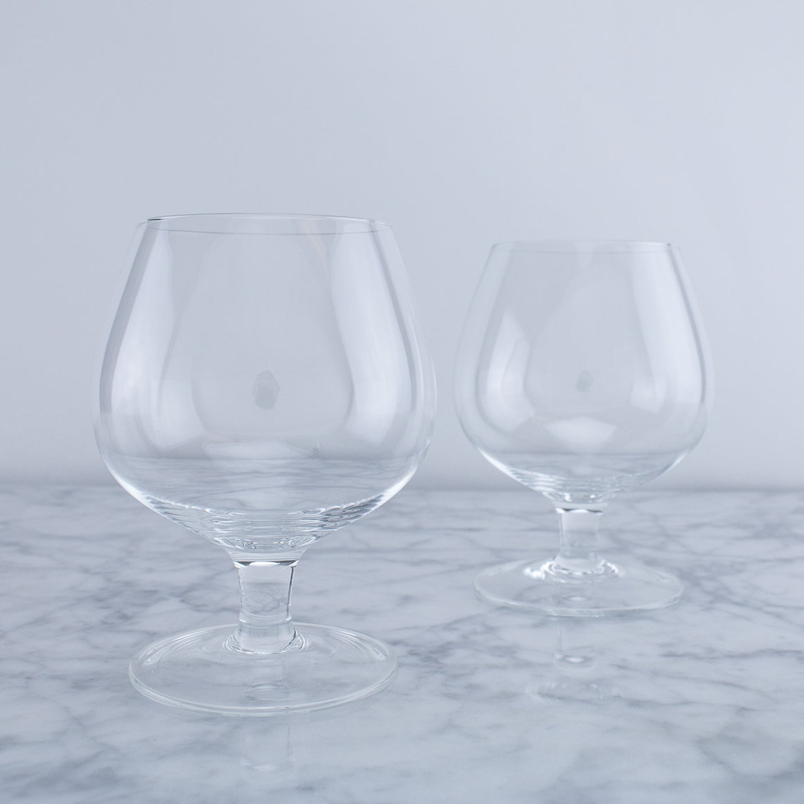 Wingback Brandy Glass (Set of 2)