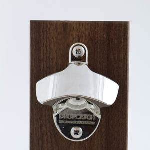 Magnetic Drop Catch Bottle Opener