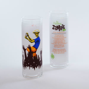Beachbum Berry Zombie Glass (Set of 2)