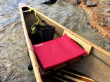 Canoe Seat Cushion