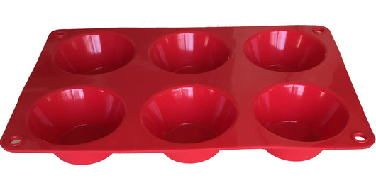 Silicone Muffin Pan